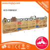 Cabritos Furniture School Wood Cabinet para Sale