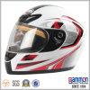安いFull Face MotorcycleかMotorbike Helmet (FL107)