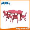 Plastic dell'interno Rectangle Tables per Preschool