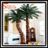 Indoor Decorative Plant Plastic Artificial Palm