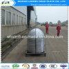 タンクはタンクによって皿に盛られる端のために適当なCSAの標準の先頭に立つ