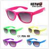 CE quente FDA Kp50615 dos óculos de sol UV400 da forma da venda
