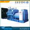 1800kVA Diesel Genset Power Mtu Engine для Sale