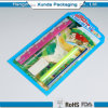 Personaliza Plastic Packaging Blister Sellado