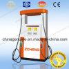 給油所の燃料ディスペンサー