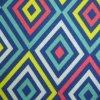 Oxford 600d Printing Polyester Fabric met PVC/PU (xq-306)