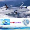 Lucht die aan Noorwegen, Italië, Ierland, Oostenrijk, Polen, Duitsland verscheept