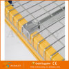 Best chinois Price Fine Stainless Steel Wire Mesh Decking pour Storage Warehouse