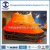 Barco inflável rígido do SOLAS/equipamento Lifesaving marinho do liferaft/