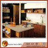 Controsoffitto della cucina della pietra del quarzo/piano d'appoggio artificiali moderni