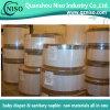 Reiner USA-Ursprungs-unbehandelte Flaum-Masse für die Windel-Herstellung (AH-039)