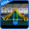 Aufblasbares Elephant Water Slide mit Pool Water Park