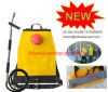 (KB-120010) 20Lおよび16L森林火災の消火器のバックパック、消火活動型スプレーヤー