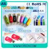 Heißer Sale OTG Mobile USB Pen Drive mit H2 Test