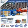 Bloc automatique hydraulique professionnel de brique de bâtiment de Maufacturer faisant la machine