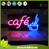 Blacklight LED Neon Signs per Decorate di Buildings