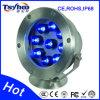 3X1w Stainless Steel LED Underwater Light