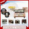 Stampa diretta scrivente di Digitahi della tessile sulla macchina della stampante della maglietta
