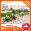 Campo de jogos ao ar livre material galvanizado cabritos da tubulação