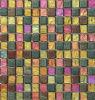 Cerámica y metal Mosaico (MZ3002)