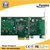 Gigabit Ethernet PCI Express X4 Server Interface Card di Femrice 1000Mbps Dual Port