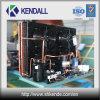 Unidad de condensación refrescada aire 5HP de la baja temperatura