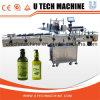 Wasser-u. Saft-Getränk-Haustier-Flaschen-Etikettiermaschine (MPC-DS)