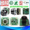 Отражение цифров одиночное Iens, модуль камеры PCBA DSLR, доска PCB