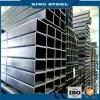 O material de Q235 Q195 Prepainted a tubulação de aço galvanizada