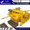 機械を作る手動の移動セメントのブロック