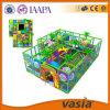 Equipamento 2015 novo do parque do jogo de crianças do tema da selva do projeto de Vasia