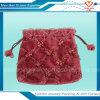 Nouveau sac de luxe de velours de sac de cadeau de bijoux de conception