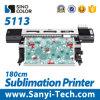 PRO Digitals imprimante de textile de Sinocolor Wj-740 avec la tête d'Epson Dx7