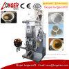 Vollautomatische runde Teebeutel-Verpackungsmaschine