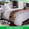 Lenzuolo poco costoso all'ingrosso del cotone della Cina per l'appartamento dell'hotel