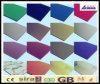 90% Outdoor usado ACP Painel de Plástico (ALB-002)