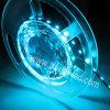Luce non impermeabile flessibile ad alto rendimento della corda di RGB LED