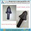 Хвостовик /Round инструментов прокладывать тоннель/минирование выбирает RM8/7020