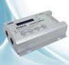 Der AC100-240V Hochspannungs-DMX Controller LCD-Bildschirmanzeige-3 Konsole Contorller Kanal-Ausgabe RGB-LED des Streifen-DMX