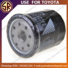 Filtre d'Auto-Oil de qualité pour Toyota 90915-Yzzf2