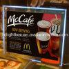AcrylicおよびCrystal PanelのLED Slim Light Box