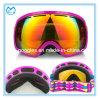 PC UV esterno 400 che corre gli occhiali di protezione polarizzati del pattino di vetro di sport