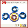 GV RoHS Certificate Custom Rubber NBR/Viton/EPDM/FKM/Metric O-Rings com Different Sizes
