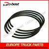 Truck resistente Parte Piston Ring para Benz