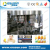 Автоматическое 600ml HDPE Bottle Filling Machine