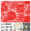 Qualité Good Price Lace Fabric pour Garments M9439