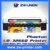 Printer dissolvant Phaeton Ud-3266q 3.2m Large Format Printing