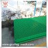 Grata di plastica ignifuga/a fibra rinforzata