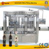 自動アルコール飲料のワインの充填機