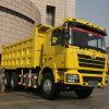 Cummins Engine Shacman 6X4 Tipping Dump Truck da vendere